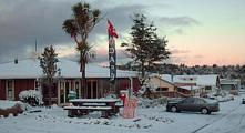 Eivins Bar and Bistro supports Ruapehu Snow Sports Club Alpine Race Coaching and Training on Mt Ruapehu