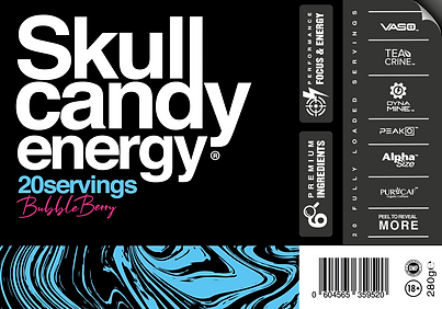 SCE BBerry Label.png