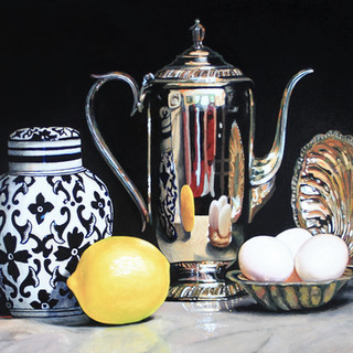 Eggs & Lemon