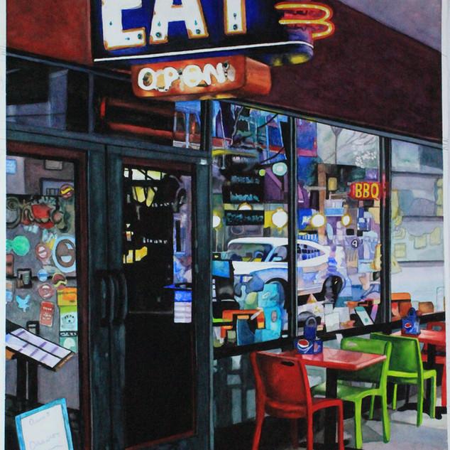 Eat Open