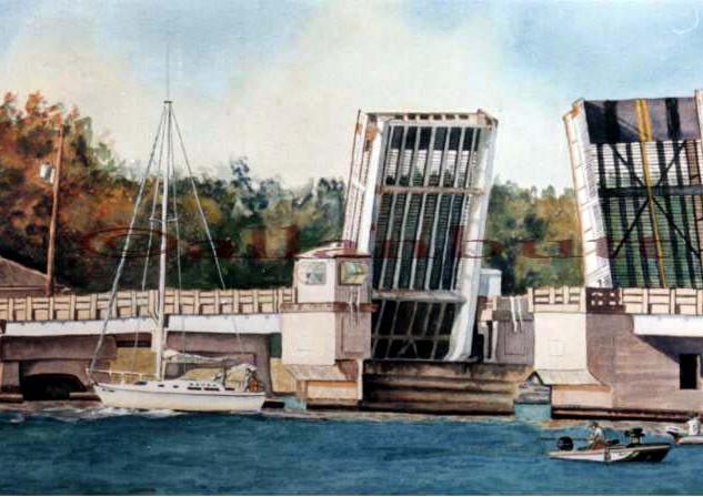 Dog River Bridge