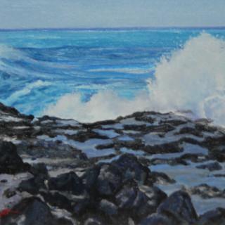 Hawaiian Wave