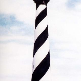 Cape Hatteras Light Tower
