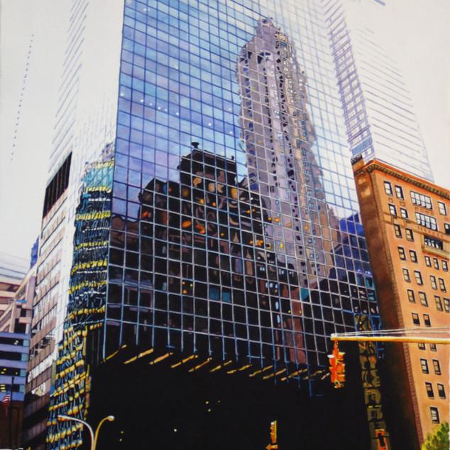 New York Skyscraper