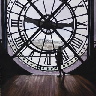 Paris - Time