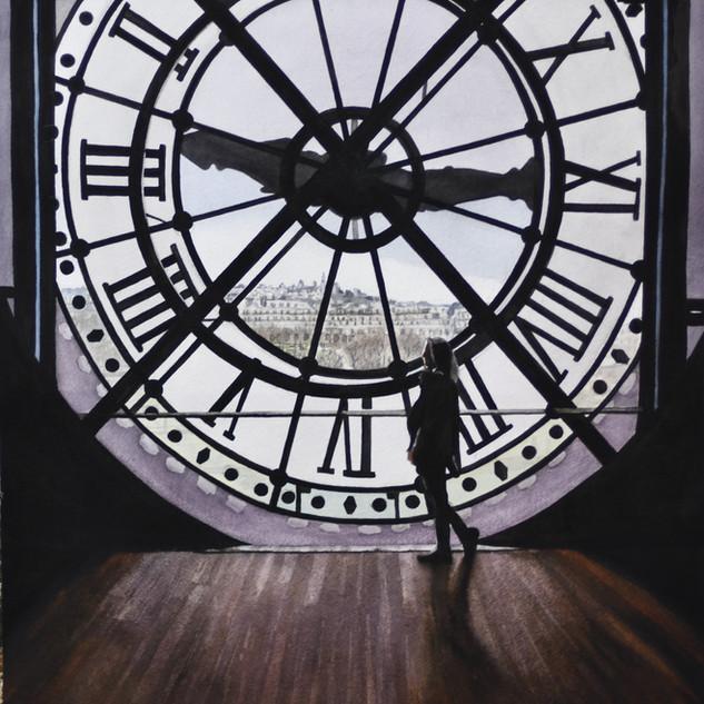 Paris: Time