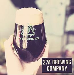 27A Brewing Company