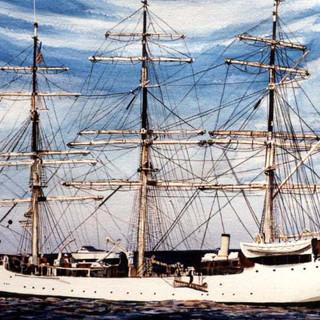 The Tallship