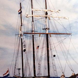 The Tall Ship II