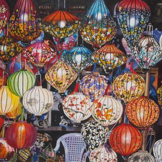 The Lantern Shop