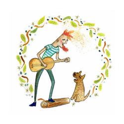 Dog song