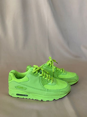 25 SNEAKERS NEON A