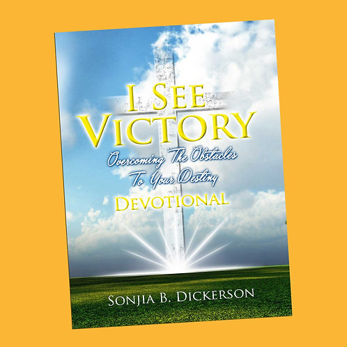I See Victory Devotional