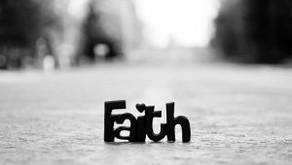 MANIFESTATION THROUGH FAITH!