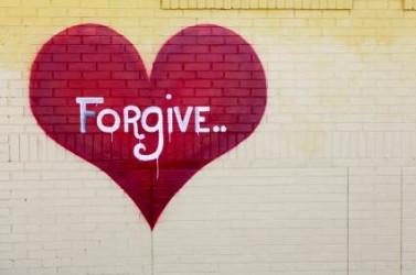 FORGIVE!