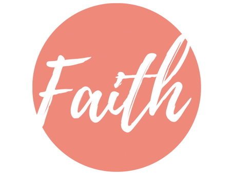 ACTIVATING YOUR FAITH!