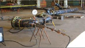 Vent & Drain Trong Quá Trình Hydrotest Và Thiết Kế Đường Ống