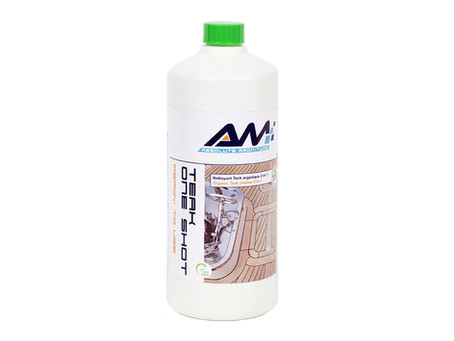 We Sign Distribution Deal for Absolute Magnitude Range of Technical Yacht Cleaning Products