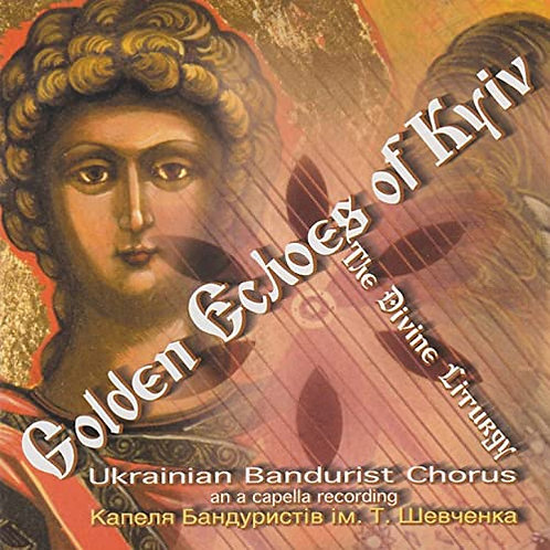 Golden Echoes of Kyiv