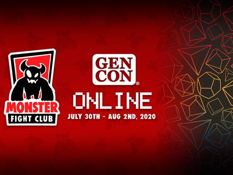 Gen Con Online Wrap-Up