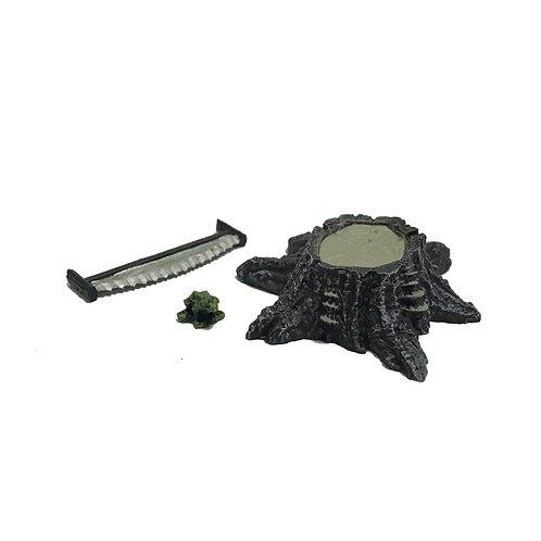 Forest Kickstarter Accessories