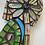 Thumbnail: La Belle Fleur mosaic woman
