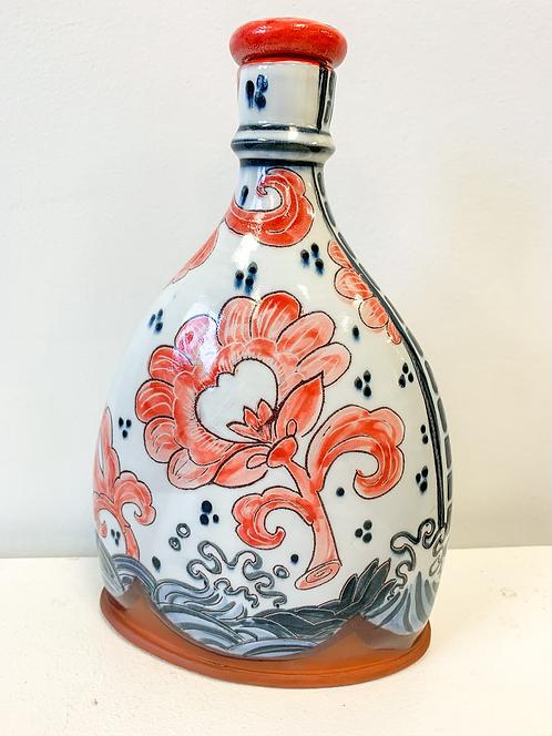 Illuminated Flask