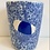 Thumbnail: Blue Speckled Maja Cup