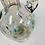 Thumbnail: Copy of Hand Blown Confetti Vase