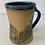 Thumbnail: Cobalt Henna Mug