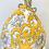 Thumbnail: Lg Yellow Pilgrim Bottle