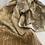 Thumbnail: Noil - Raw Silk scarf