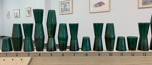 Vases by Seth Nagelberg - SMALL