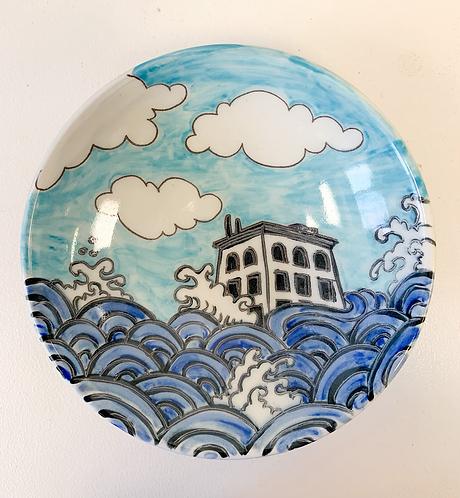 Medium Flood Bowl