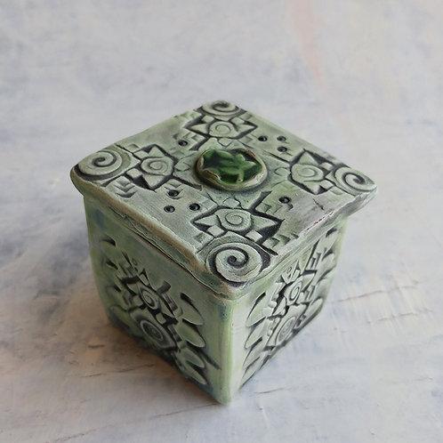 Memento Box