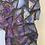 Thumbnail: Purple Passion glass mosaic male