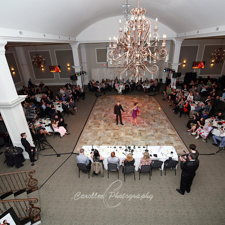 2020 Literacy Coalition's Dancing with the Stars