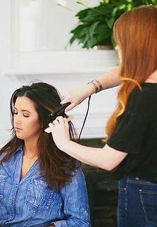 Kristing doing hair 2.jpg