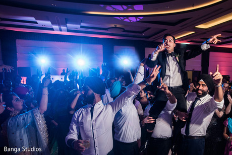 Indian Wedding DJs Philly