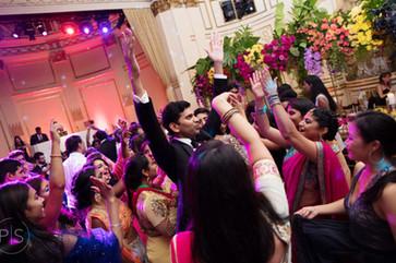 NYC Indian Wedding DJ