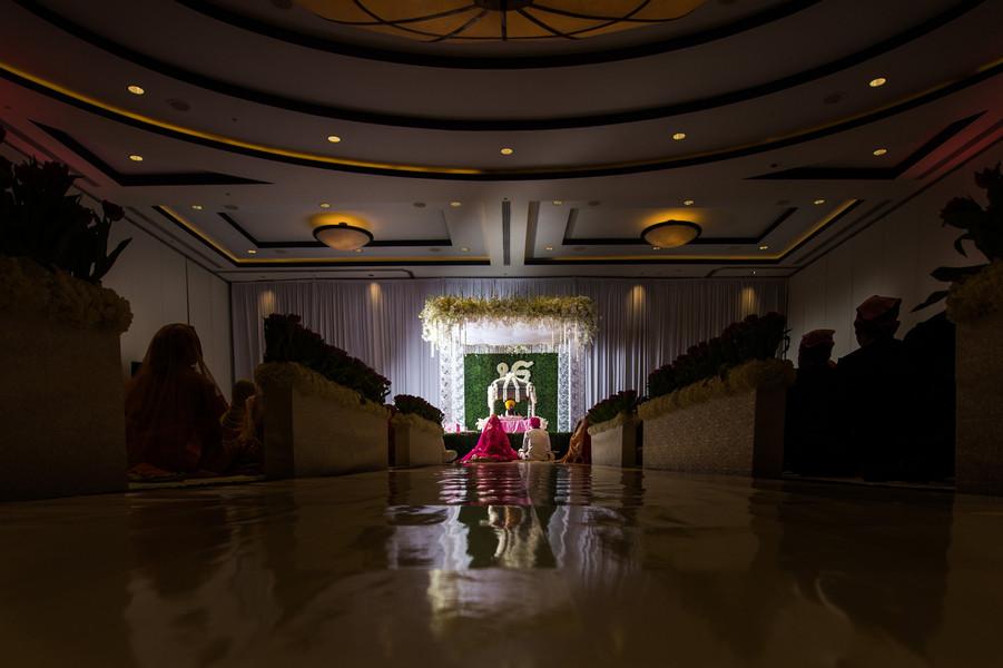 Sikh Wedding DJ