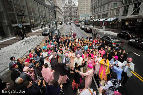 Philly Indian Wedding