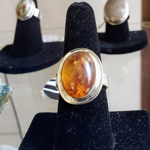 Ring by Rob Romanshek