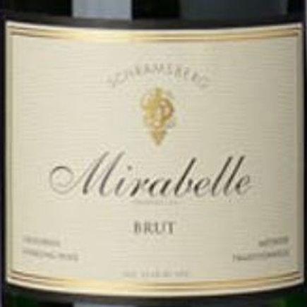Mirabelle Brut Champagne