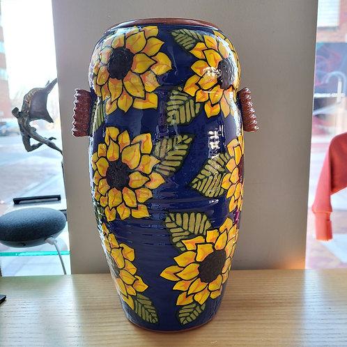 Daisy Vase by John Garland