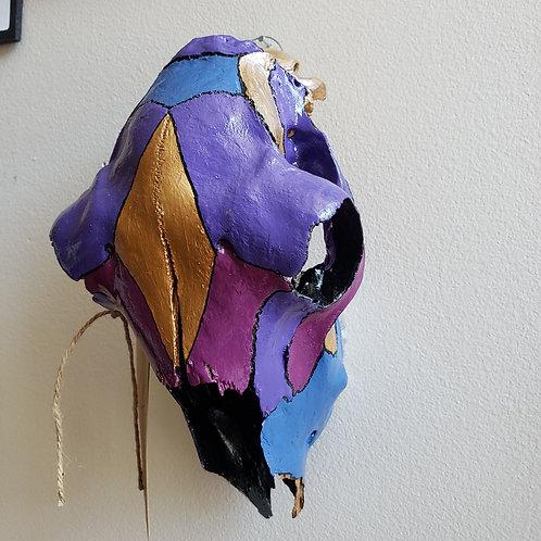 'Bones' by Jen Hazen