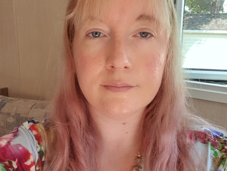 A TALK WITH ELAINE LEVETT ABOUT HEALTH AND ADVOCACY IN ENGLAND