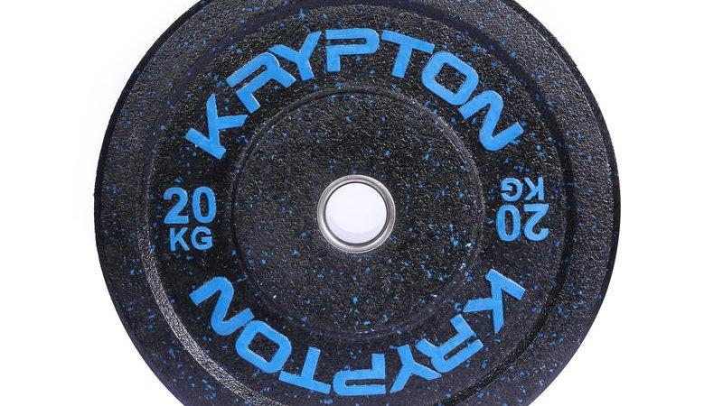 Krypton Bumper Plates (LB & KG)