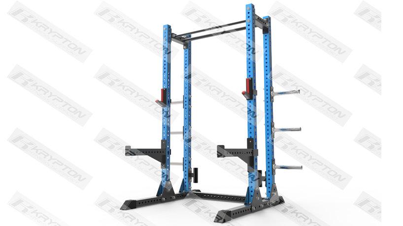 Squat Stands & Power Racks