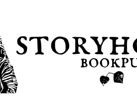 The Spark Foundation + Storyhouse BookPub = Tons of Opportunity!